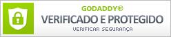 Certificado de Segurança GoDaddy
