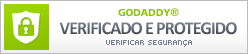 Certificado de Segurança GoDaddy
