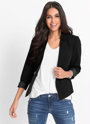 b7ec201574 Blazer Plus Size - Compre Online