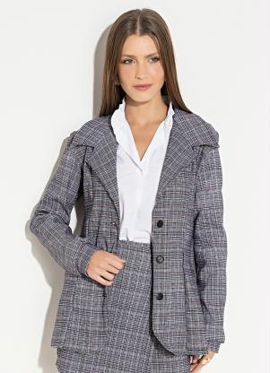 8c1a01897e Blazer feminino - Compre Online