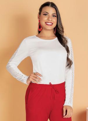 93986aa87 Blusas Femininas - Compre Online