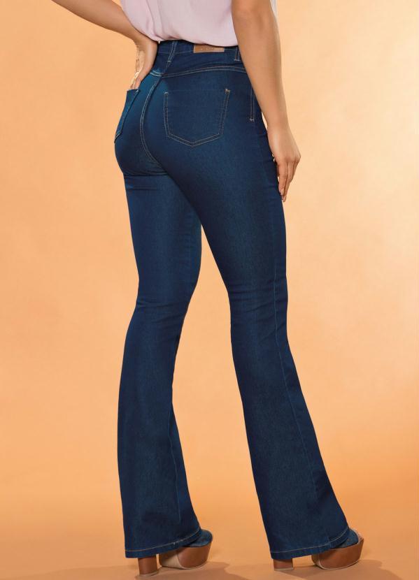 0c31229b3 Sawary jeans - Calça Super Lipo Sawary Jeans - Sawary Jeans