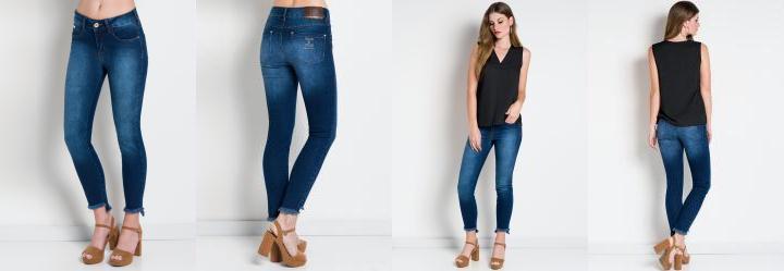 a6d19cae4 0.7064425945281982 Calça Jeans Skinny Colcci