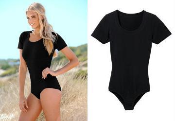 cb808bbad6 Body Feminino - Compre online