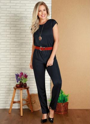 55e1b5d9c4 Macacão Feminino - Compre Online