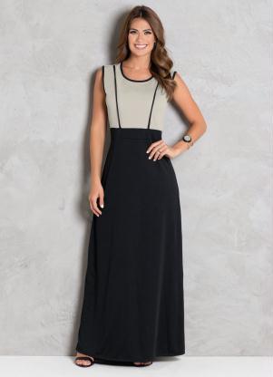 9e6603643f Vestidos Longos - Compre Online