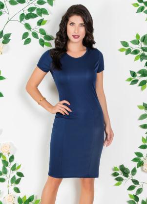 a3a1de6d7b Vestidos Médios - Compre Online