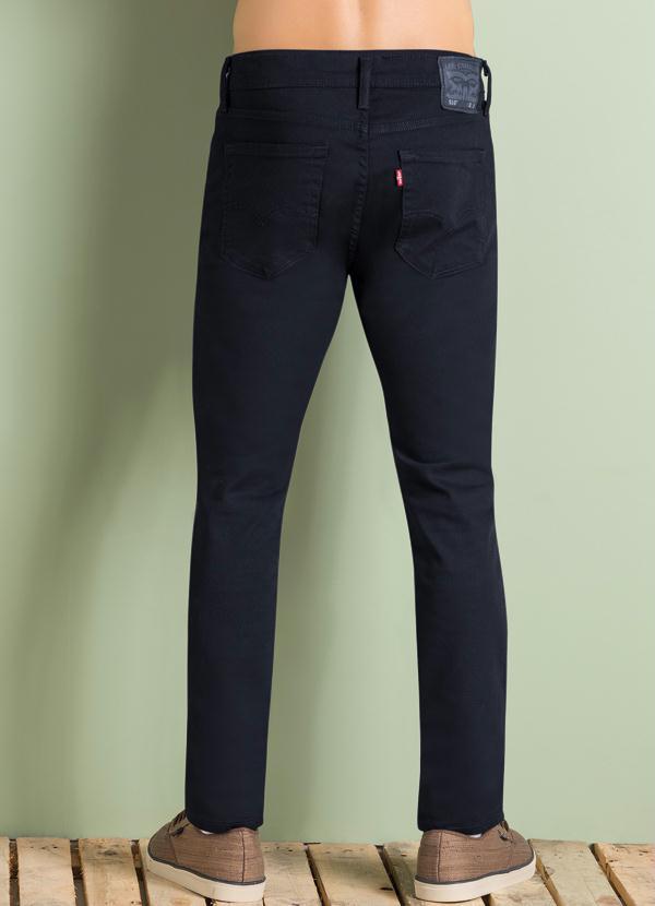 Multimarcas - Calça Jeans Levis 510 Jet - Multimarcas fbb742ba3b1