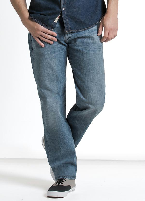 Calça Levis 514 Slim Fit Jeans - Multimarcas 2d2ff937278