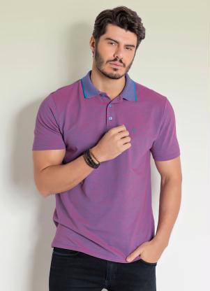 5d97671d94 Camisa Pólo Masculina - Compre Online