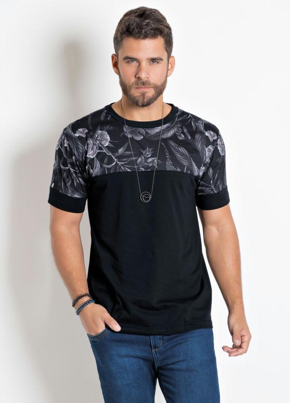Multimarcas - Camiseta Levis Básica Preta - Multimarcas 6808f21d5dd