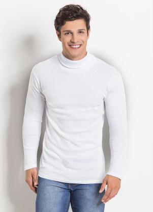 33029062f0 Camiseta Manga Longa Masculina - Compre Online
