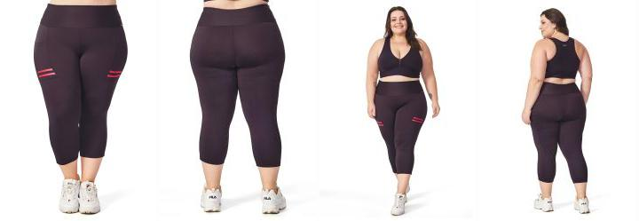 35d9bac03385 Calça Legging - Plus Size Feminino | Posthaus