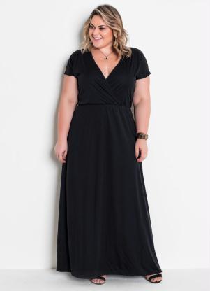 e362081488a671 Vestidos Longos Plus Size - Compre Online   Posthaus