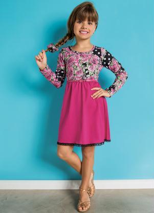 5f07bf1b4 Vestidos - Roupa para Menina | Moda Pop