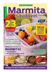 Revista Receitas para Todos Marmita Ed.01