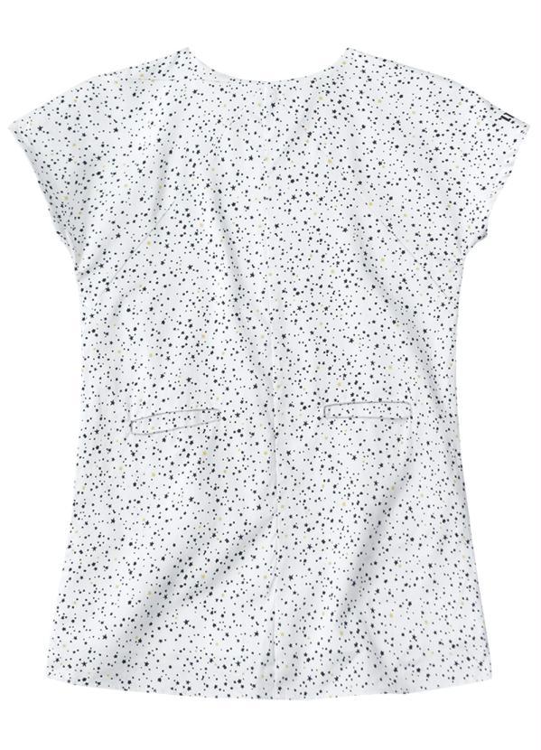 Lilica Ripilica - Vestido Lilica Ripilica Branco